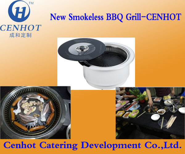 CENHOT has a new product test