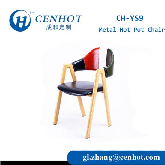 Unique Chinese Restaurant Chairs For Sale