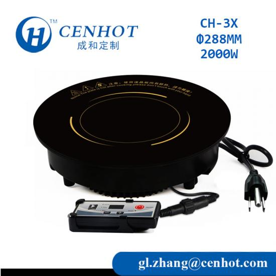 Built-in Hotpot Induction Cookers Manufacturers For Restaurant - CENHOT