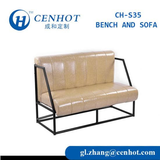 Restaurant Booths Seating Furniture Supply China - CENHOT